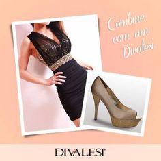 Sapato dourado, para todas as estações!  #sapato #fashion #saltoalto #brilho #festa