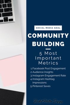 If you are looking to build a tight-knit tribe of engaged people, you fall into the community building category. Social Media Tips, Social Media Marketing, Digital Marketing, Community Building, Pay Attention, Insight, Entrepreneur, Cards Against Humanity, Goals