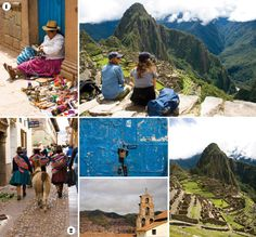 From exploring the town of Cusco   to hiking the Inca Trail, this was   a South American adventure that is  hard to forget.