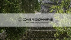 The Zoom Background Image Starter Pack contains a collection of 300 awesome, high quality images that are sized perfectly for your Zoom virtual meetings. Digital Backgrounds, Historical Art, Mayan Ruins, Camera Settings, Studio Portraits, High Quality Images, Background Images, Awesome, Website