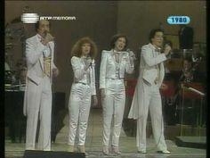 Festival RTP 1980 - Bric-À-Brac - Música Portuguesa - YouTube