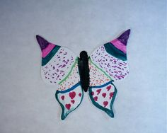 Beautiful Butterflies-3rd Grade