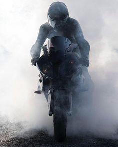 BikesWithoutLimits — Burnout Paradise   bmw S1000rr Via: Tumblr:...