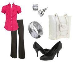 Business Casual Wear