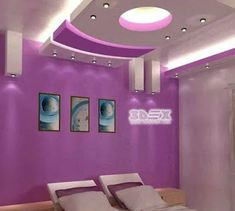 Latest false ceiling designs for bedrooms POP ceiling design ideas 2018 In this article, we want to show some of the new false ceiling designs for bedrooms, latest POP design for bedrooms and how to choose the POP false ceiling design 2018 Fall Ceiling Designs Bedroom, Bedroom Pop Design, Home Design Living Room, Latest False Ceiling Designs, Bedroom False Ceiling Design, False Ceiling Living Room, House Wall Design, Tv Wall Design, Interior Room Decoration