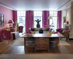The Soho Hotel - London #HotelDirect info: HotelDirect.com