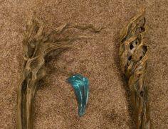 wizard staff tutorial - Cerca con Google Gandalf Staff, Wizard Staff, Wood Art, Wands, Fantasy, Google, Animals, Personal Attendant, Wooden Art
