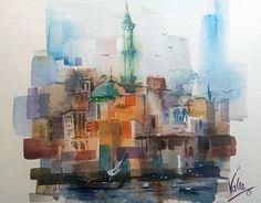 """Check out new work on my @Behance portfolio: """"Khor Dubai"""" http://on.be.net/1C8vScb"""