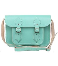 Company 11 Inch Satchel by Cambridge Satchel Company