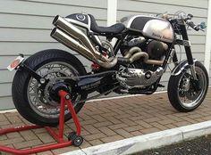 Harley aluminum