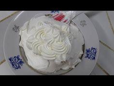 Белково масляный крем - YouTube Icing, Youtube, Desserts, Food, Tailgate Desserts, Deserts, Essen, Postres, Meals