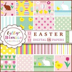 Easter Papers