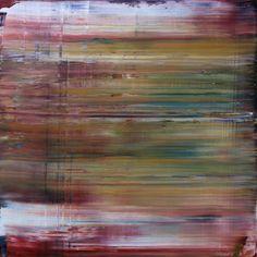 """Saatchi Art Artist Koen Lybaert; Painting, """"abstract N° 1065"""" #art"""