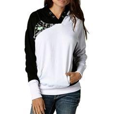 2014 Fox Racing Extinct Casual Motocross Pullover Fleece Shirt Hoody