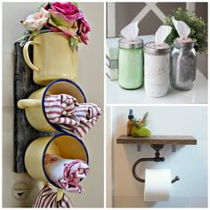 9 DIY items you neve