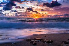 miami beach sunrise by mark schwarz on 500px