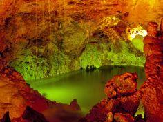 grutas de mira de aire - Pesquisa do Google