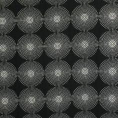 Home Decor Fabric - Global Chic - Oriana - Black Drapery Fabric, Silk Fabric, Inexpensive Curtains, Affordable Home Decor, Home Decor Fabric, Fabric Online, Decoration, Swatch, Dekoration