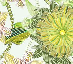Sabine Reinhart - floral collection