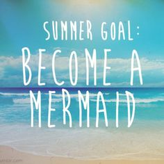 Only the best #summergoal you can have! Find your inner mermaid with some of our great new #summerarrivals, just in time for those long #beach days: www.uptowngirl.com