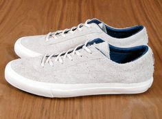 """converse """"matchpoint"""": just picked up this sweet, versatile pair."""