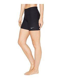 f7bd93f04c9 Nike Womens Power Legend Compression Training Black Shorts XL 839913-010   Nike  Shorts