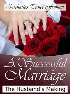 A Successful Marriage: The Husband's Making (God, Sex and You Book Successful Marriage, Chef D Oeuvre, Le Chef, Husband, God, Ebooks, Amazon, Dios, Riding Habit