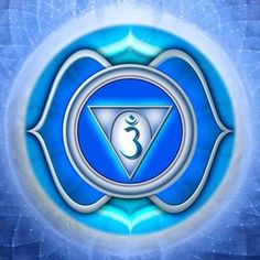 Ajna Chakra (Brow Chakra) Sited between the eyebrows behind the forehead, the Ajna Chakra also known as the Third Eye or Trikuti, inspires deepest perceptions in an individual who acquires intuitive powers and clarity of purpose.