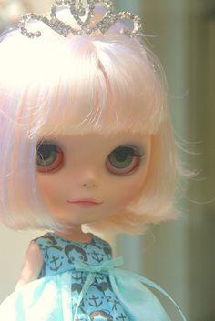 angenuity: Blythe dolls