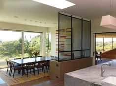 Vineyard Farm House by Charles Rose Architects (18)