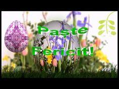 Paste Fericit! Superb Mesaj vesel - Original Mesaje-Felicitari Vip 2017 - YouTube