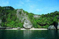 Koh Phangan beach.... Thailand Khao Lak Beach, Ao Nang Beach, Railay Beach, Mermaid Cave, Lamai Beach, Koh Chang, Secluded Beach, Krabi, Koh Tao