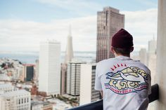 Hopes Taiwan x Benny Gold 2014 Fall/Winter Collection