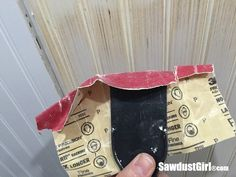 In case you need to know, I'm going to show you how to hide seams in beadboard. Preferably you won't have seems but if you do, I got ya covered. How To Install Beadboard, Beadboard Wainscoting, Basement Remodeling, Bathroom Renovations, Basement Ideas, Wainscoating Ideas, Home Ceiling, Ceiling Ideas, Bead Board Walls