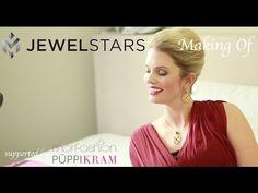 ▶ Making Of - MyJewelStars - YouTube