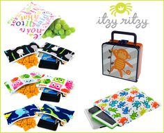 Pin to win $150 Itzy Ritzy Gift Card > woobox.com/9rnc9j #backtoschool #giveaway