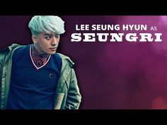 The Evolution Of SEUNGRI: From 2006 to 2015 - YouTube