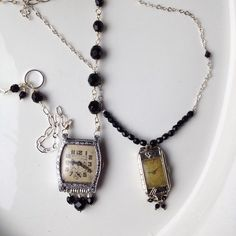 Lost Time Lost, Pendant Necklace, Instagram Posts, Jewelry, Jewellery Making, Jewerly, Jewelery, Jewels, Jewlery