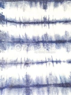 Photo : Tie dye background technique