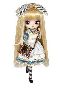 Classic Pullip Alice In Wonderland