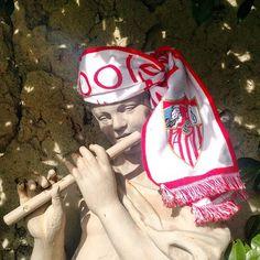 #vamosmisevilla #estatuassevillistas #estatuasevillista #sfcparis #sculpture…