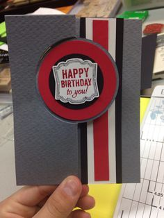 Ohio State Buckeye Football Helmet Greeting Card   Go Buckeyes ...