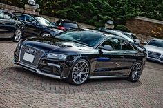 Instant Classic Audi RS5. What's the Best RS/S model Audi has ever created? www.KeyesAudi.com