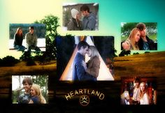 Heartland Ranch, Heartland Seasons, Heartland Cast, Ty And Amy, Horse Ranch, Country Homes, Best Tv Shows, Amber, Books