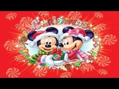 """Selection of Disney's Classic Christmas Cartoons (2014) Mickey Mouse & Friends""  **An hour of Disney Christmas classics... you're welcome!**"