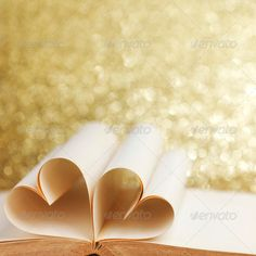 Realistic Graphic DOWNLOAD (.ai, .psd) :: http://sourcecodes.pro/pinterest-itmid-1006702643i.html ... Heart inside a book ...  background, blank, book, concept, copy space, day, education, glitter, gold, golden, heart, holiday, love, metaphor, open, page, relationship, romance, romantic, shape, shiny, symbol, valentine, valentines  ... Realistic Photo Graphic Print Obejct Business Web Elements Illustration Design Templates ... DOWNLOAD…