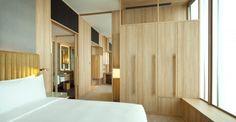 PARKROYAL Hotel, Singapore by #WOHA