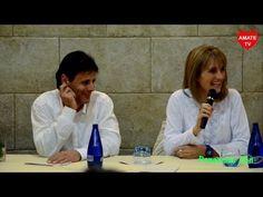 (19) Suzanne Powell - Desintoxicación con monodietas - Madrid 14-03-2014 AmateTV - YouTube