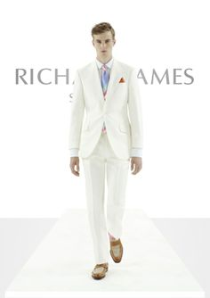 Richards James