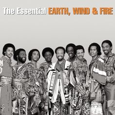 Listen to That's the Way of the World by Earth, Wind & Fire - The Essential Earth, Wind & Fire. Discover more than 56 million tracks, create your own playlists, and share your favorite tracks with your friends. I Love Music, Kinds Of Music, 70s Music, Funk Bands, Earth Wind & Fire, Old School Music, Smooth Jazz, The Essential, Thats The Way